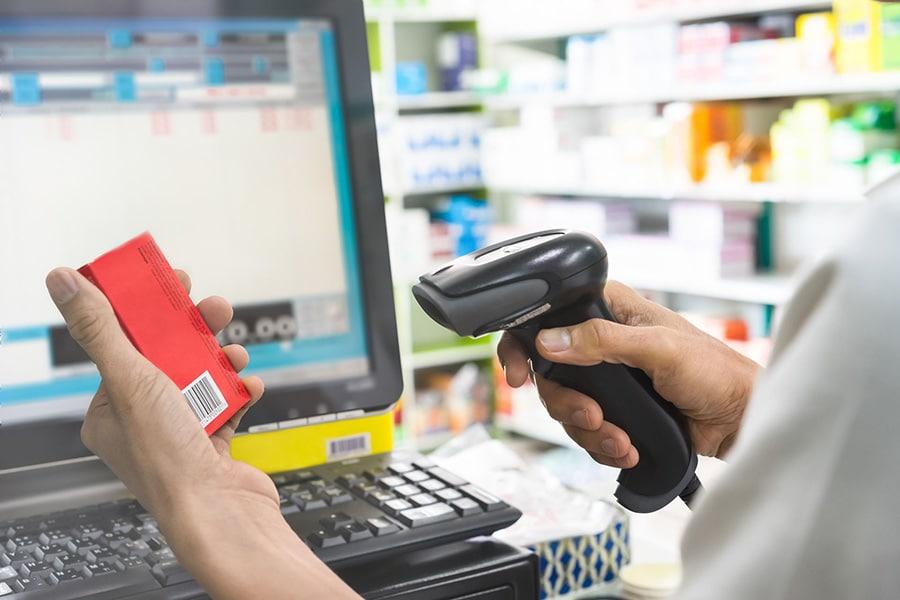 Anti-theft systems for pharmacies - IDISEC