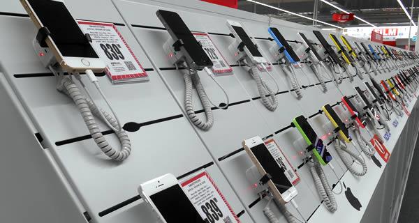protezione elettronica