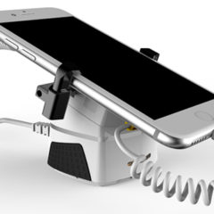 libero tocco protezione elettronica display smartphone