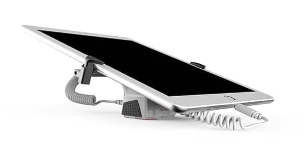 libero tocco protezione elettronica display tablet fronte